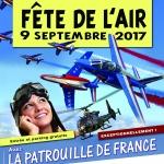 9 septembre à l'aérodrome des Mureaux